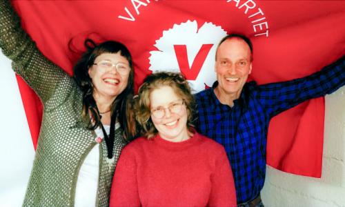 Buhr, Wåhlstedth, Sjöberg